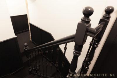 Jaren '30 trappenhuis
