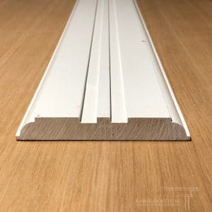 Architraven 110mm breed