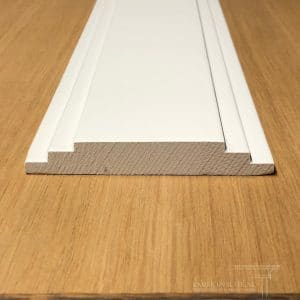Architraven 100mm breed